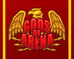 Gods Of Arena - rise and fall on Kongregate