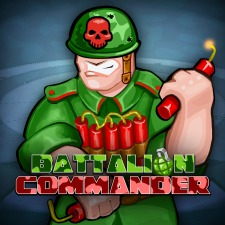 Battalion Commander is now on PlayStation!