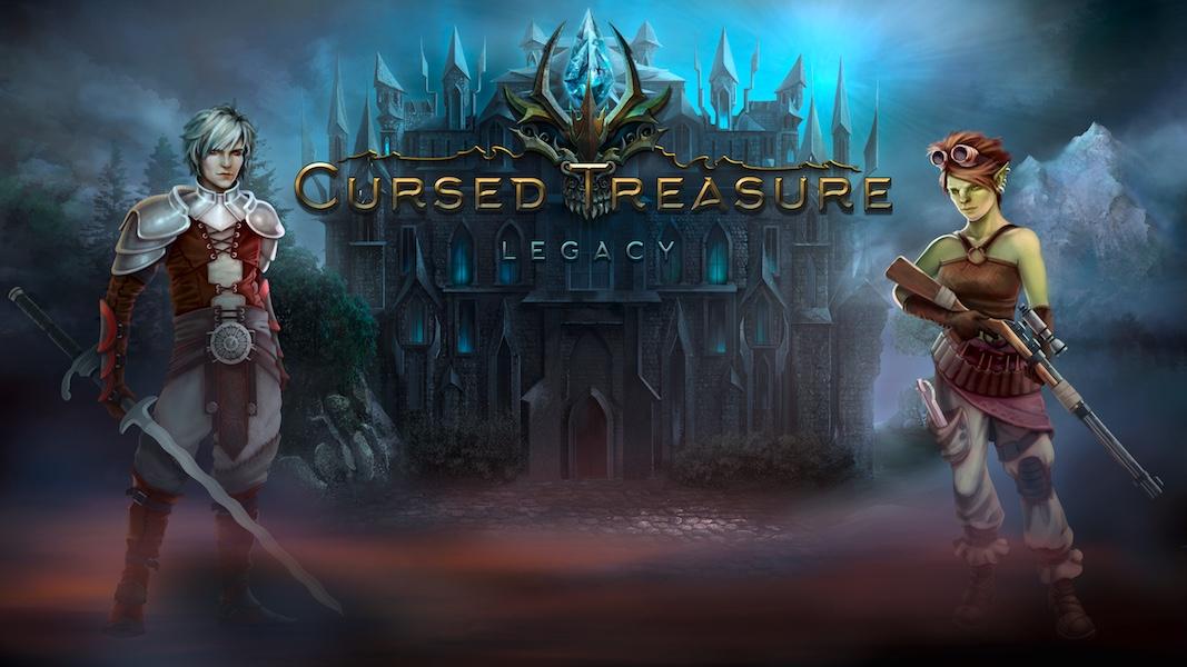 Cursed Treasure 3 is on hold — IriySoft