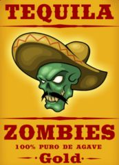 Tequila Zombies: curious, obvious and unexpected facts